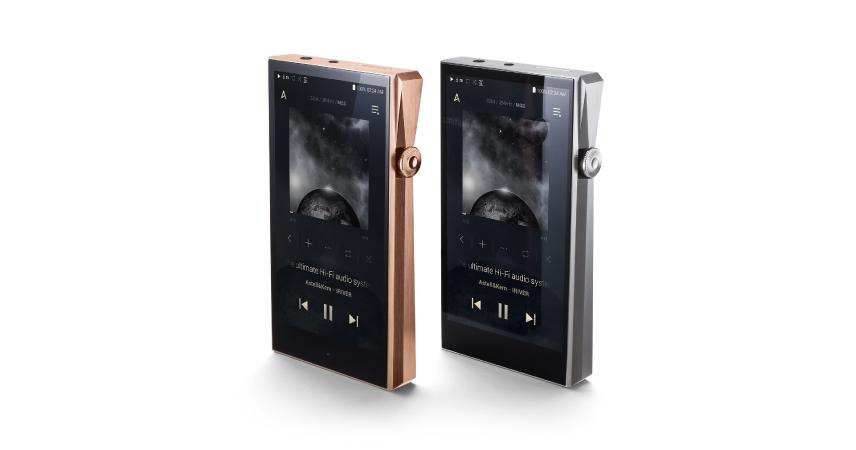 A&ultima SP1000 - Vrhunec vseh prenosnih predvajalnikov glasbe!