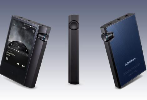 Astell&Kern AK70MKII - Vrhunska Hi-Fi avdio kakovost v majhni prenosni napravi!