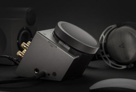 Prvi namizni ojačevalec za slušalke iz Astell&Kerna – ACRO L1000
