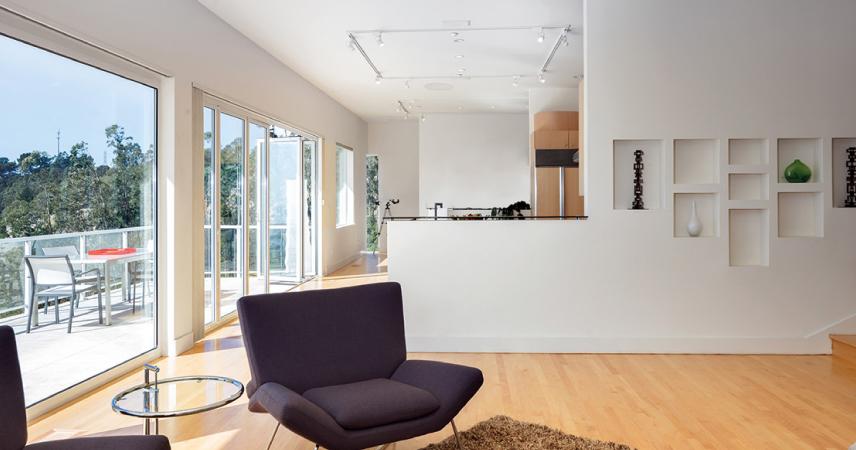 Rešitev za vrhunski zvok v vsakem vogalu vaših prostorov!