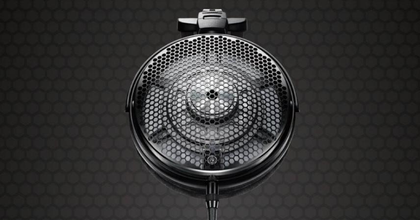 Visoko referenčne avdiofilske slušalke iz Audio Technice