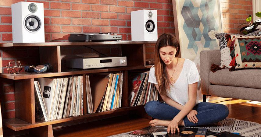 Nova Bowers & Wilkins Serija 600 – najsodobnejša tehnologija za vrhunsko kakovost zvoka