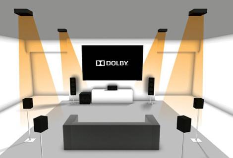 [Domači kino] Dolby Atmos vs. DTS: X – primerjava najnovejših formatov za domači kino