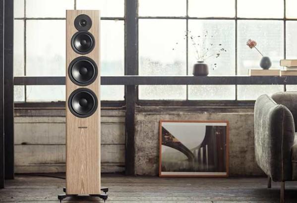Dynaudio Evoke – ponovno odkrijte vse kar imate radi pri glasbi!