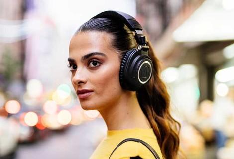 Audio Technica M50xBT – vrhunski brezžični zvok povsod!