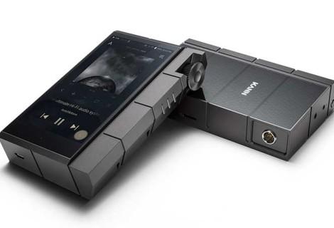 A&ultima SP2000 in Kann Cube – nova vrhunska Astell&Kern predvajalnika
