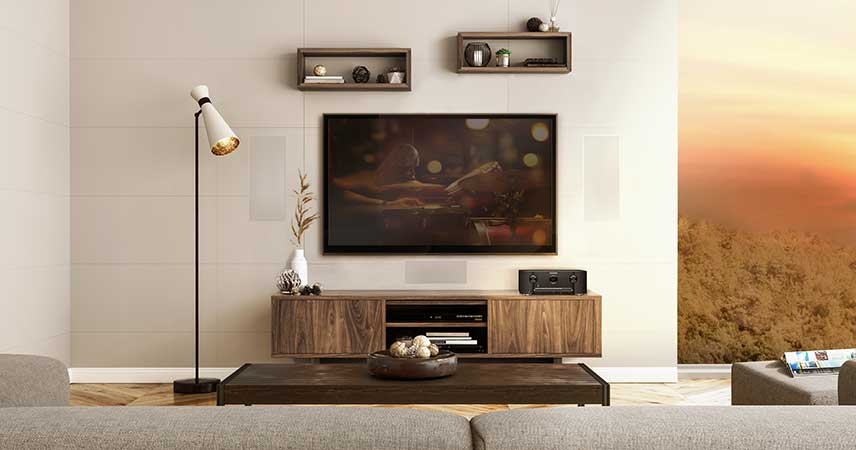 Nova AV sprejemnika iz Marantza – vrhunska home entertainment rešitev za zahtevnejše avdiofile in video navdušence!