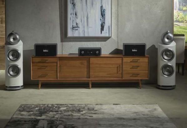 Mešanica izjemne akustike in prefinjenega dizajna, z eno besedo - Michi