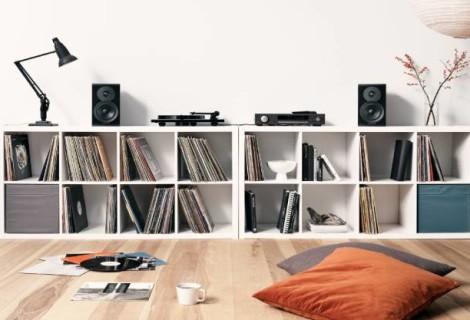 Hi-fi se začne z Emit-om: Dynaudio predstavil posodobljeno serijo zvočnikov