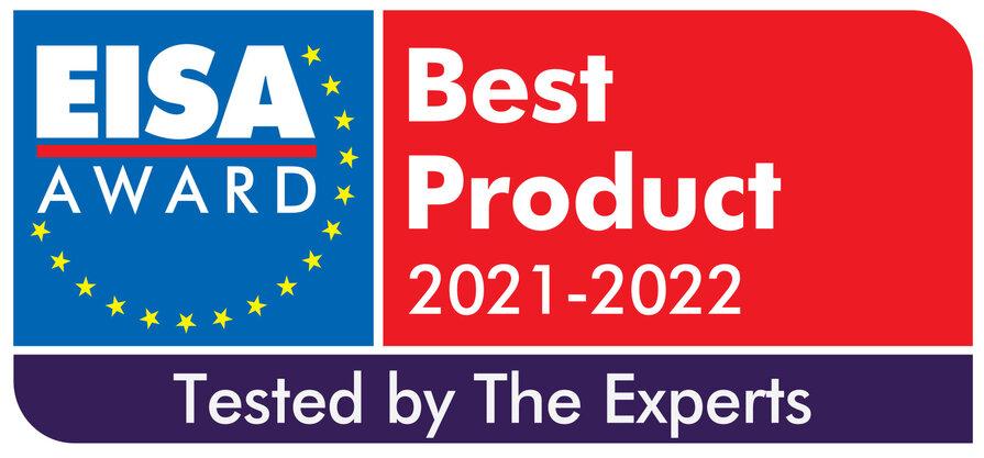 Nagrada Eisa 2021/2022 - izbor najboljših med najboljšimi v HiFi svetu!