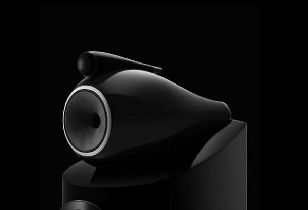 Bowers & Wilkins Serija 800 Diamond – še boljša verzija najboljših zvočnikov na svetu!